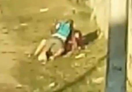 AVでもなんでもない、ガ チ の レ ● プ 映 像 が怖い…