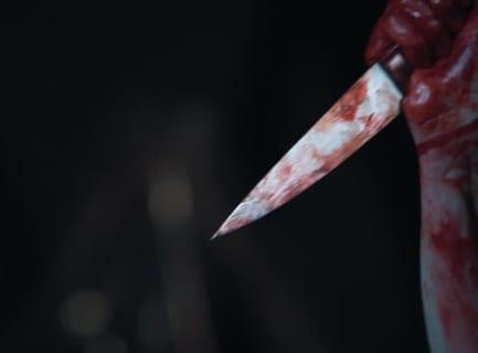 【超!閲覧注意】100回以上刺されて死んでいく人間が怖すぎる