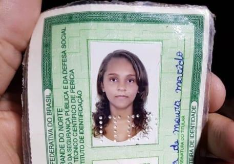 【閲覧注意】26歳のブラジルギャングと結婚した18歳の美少女はこうなる・・(画像あり)