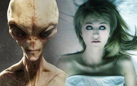 【閲覧注意】伝説の画像。「宇宙人に解剖されたとしか思えない、絶対にありえない人間の死体」