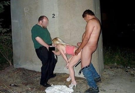 【閲覧注意】海外の路上売春婦、レ●プよりヤバい事をやられる(画像あり)