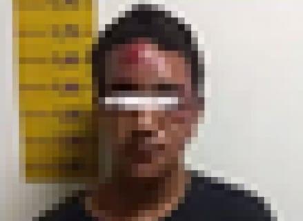 【強すぎ】強盗に襲われた男性が元プロボクサーだった結果wwwww(動画あり)