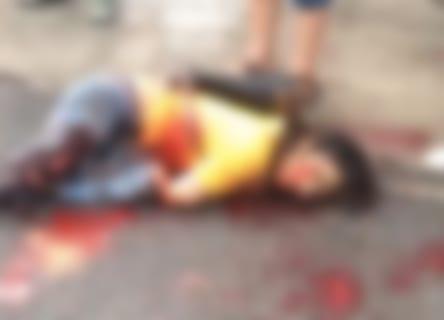 【閲覧注意】昨日殺された人妻の動画が流出…やばすぎる…(動画あり)
