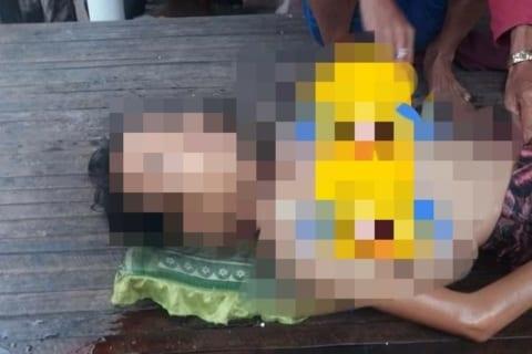 【速報】2日前、17歳少年に殺された16歳少女の画像が流出。やばすぎる・・・【閲覧注意】