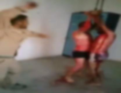 """【閲覧注意】""""世界一ヤバい刑務所"""" の拷問、死んだ方がマシなレベル…(動画あり)"""