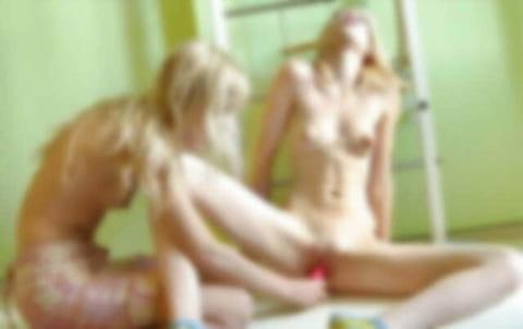 (ガチ)双子♀のエロ画像、闇が深すぎる・・・(画像あり)