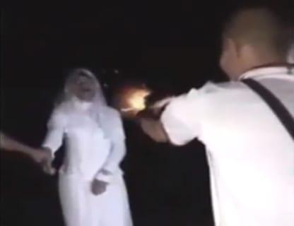 【閲覧注意】宗教「今から旦那さんには、浮気した妻を殺してもらいます」(動画あり)
