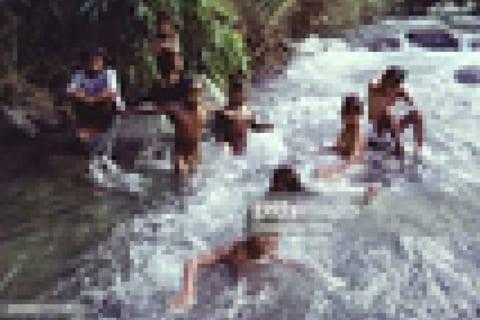 【閲覧注意】川で12人の小学生が溺れ死ぬ。まさに地獄絵図