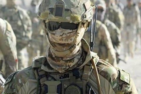 【閲覧注意】テロリストがホテルで数百人を人質に ⇒ そこに英特殊部隊の兵士がいた結果・・・