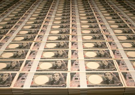 【速報】日本人が描いた「この絵」、海外で26億9800万円で売れてしまう(画像あり)