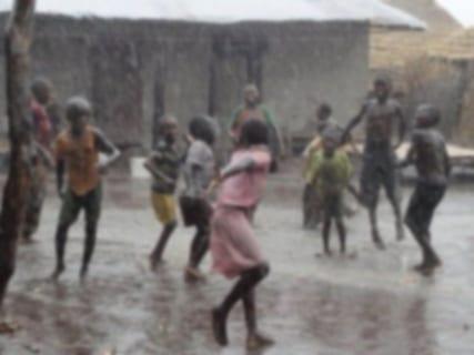 【閲覧注意】アフリカで雨が降り続けた結果・・・マジかよこれ(動画あり)