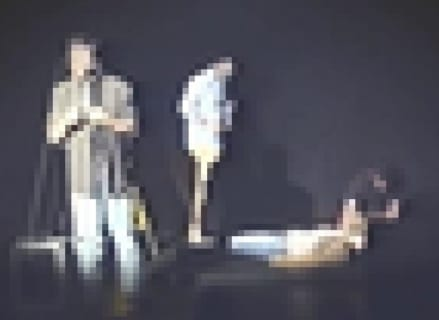 【衝撃映像】お笑い芸人、素人女性の頭蓋骨にヒビを入れてしまう・・・