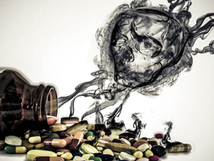 【閲覧注意】南米の麻薬カルテルから麻薬盗んだ結果・・・(動画あり)