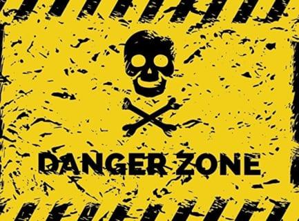 【超!閲覧注意】昨日アップされた「地球上で最も危険な場所」の動画がヤバい