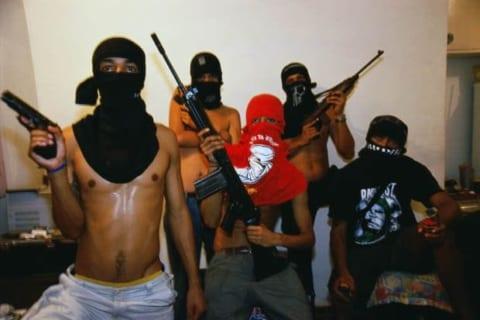 【超恐怖】南米の殺し屋、ガチで怖すぎる