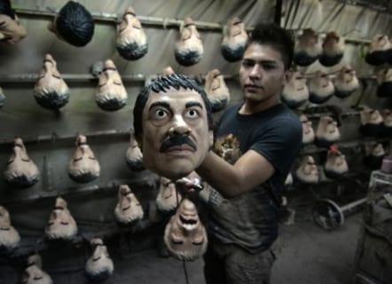 【閲覧注意】メキシコの麻薬カルテルが一番やられたくない斬首方法がこれらしい・・・