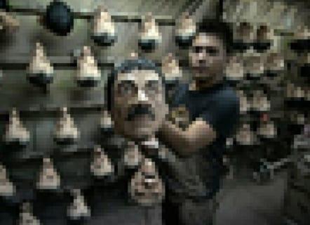 【閲覧注意】メキシコの麻薬カルテルが一番やられたくない斬首方法がコレらしい・・・