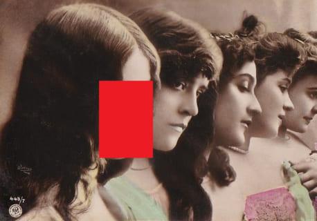 【超貴重】100年前最も美しかった女性「クレオ・ド・メロード」の写真が美しすぎる