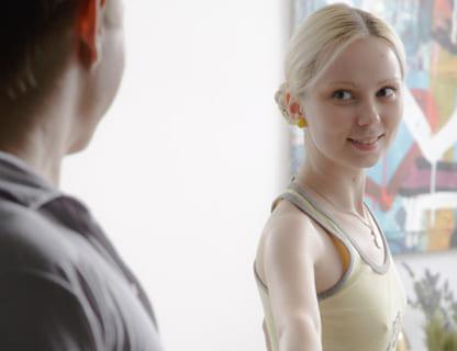 【画像】ロシアの中学生、「このAV女優」でオ○ニーできるとか性癖狂うだろ…