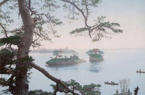 【驚愕】海外で公開された「130年前の日本」が美しすぎると話題に(画像あり)