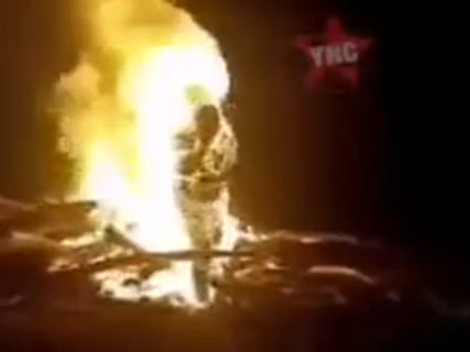 【閲覧注意】メキシコ麻薬カルテルの処刑方法で「一番地獄」なのがコレらしい
