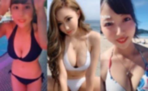 【動画】TikTok、10代の少女達の「脱いだら凄いおっぱい」チャレンジが流行ってしまう