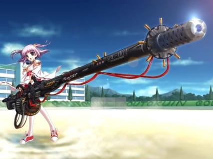 【超!閲覧注意】どんな武器を使ったら、人がこんな死に方をするのか・・・と話題の動画