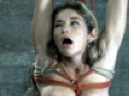 【性拷問】強制的にイカされ続けた女の動画で一番凄かったのってこれだよな…