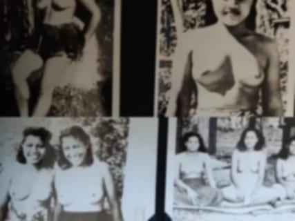 【閲覧注意】死んだ祖父のアルバムにあった第二次世界大戦の写真、ヤバすぎる