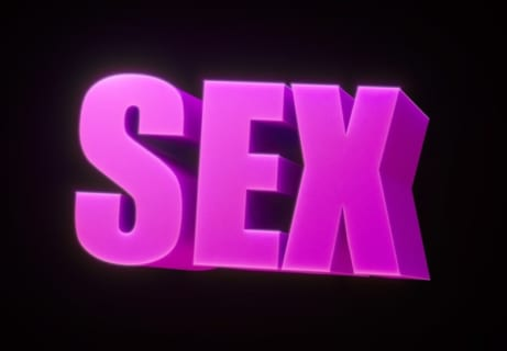 【動画】このセ○クスを人に見られたら、人生終わりだと思った方がいい…