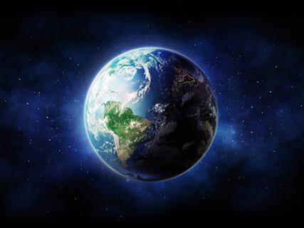 【閲覧注意】地球上にこんな場所があるとか信じられる?(動画あり)