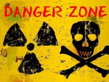 【閲覧注意】「地球上で最も危険な場所」。3秒いたら死ぬ。怖すぎだろ…(動画)