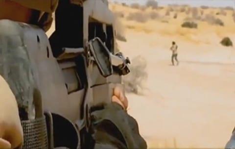 【閲覧注意】仏・特殊部隊が逃げ惑うテロリストを射殺する映像がゲームのようだと話題に