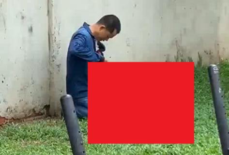"""【閲覧注意】うつ病の男性。自らを """"メキシコギャング拷問"""" してしまう(動画あり)"""
