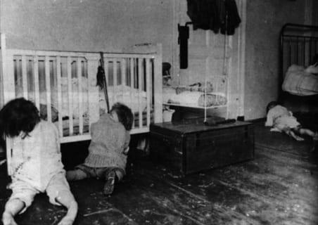 【閲覧注意】子供が急に3人消えた家を調べた結果・・・怖すぎる・・・