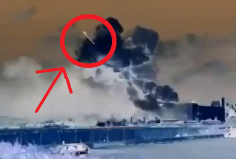 【驚愕】レバノンの爆発の原因が判明…とんでもないモノが映ってた…(証拠動画あり)