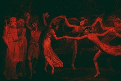 【閲覧注意】世界一恐ろしいダンス(動画あり)