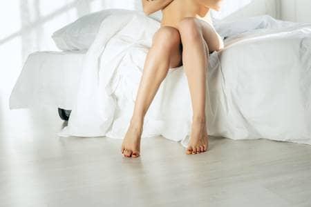 【閲覧注意】女の子「私のベッドの裏、男が見たら震え上がりそう」(動画あり)