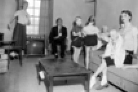 【恐怖】1953. 核実験の為に作られた「街」が怖いんだが…(画像あり)