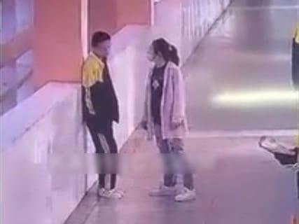 【衝撃映像】彼女に振られた高校生、今からヤバい事をします・・・・・