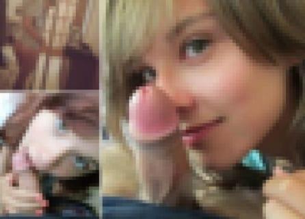 【素人美少女】こんなエロ画像晒されたら女は終わりだろうな・・・