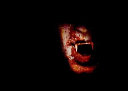 【驚愕】アフリカで吸血鬼が捕まったんだけど、ちょっと見てほしい。フェイクとは思えない