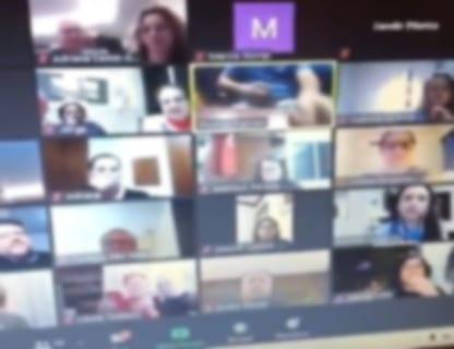 【動画あり】Zoom会議で世界一やらかした変態、晒されるwwwwww