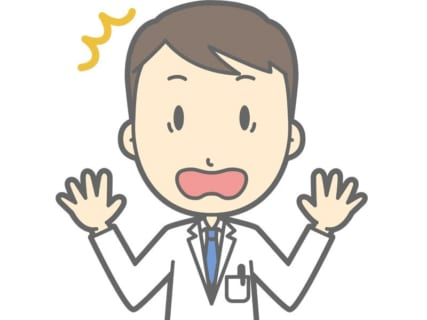 【閲覧注意】医師が見た中で一番怖かった「胃カメラ」の映像、ヤバすぎる