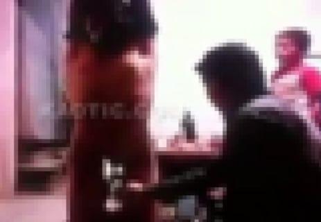 【閲覧注意】レ●プ犯、被害者の兄に全裸で吊り下げられ、今から・・・(動画あり)