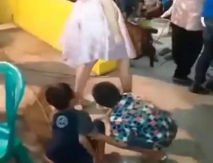 【画像】小学生男子、目の前で「この10代少女」を見て性に目覚めてしまう…