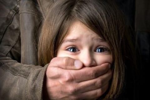 【閲覧注意】7歳の女の子をレ○プしたらこうなる(動画あり)