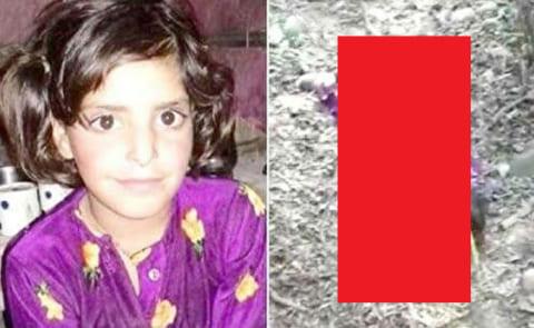 """【閲覧注意】インドの部族にいた """"奇跡の美少女(8歳)"""" 、6人の男達にレ○プされる"""