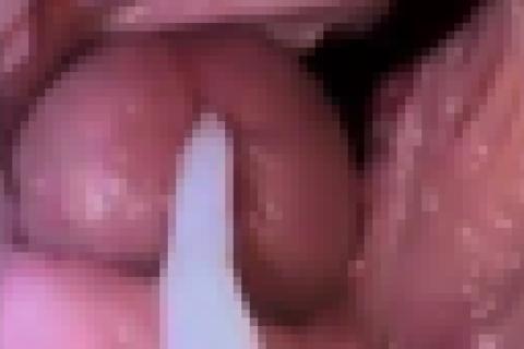 ポルノの「生中出しを膣内カメラで撮影した映像」、何回見ても凄い