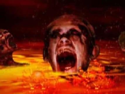 【閲覧注意】人間、生きたまま500℃で焼かれ続けこうなる(動画あり)